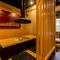 プライベートな空間を満喫できる個室は、接待に宴会にぴったり