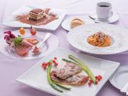 ハートンホテル東品川 レストラン レジーナ