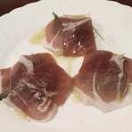 季節の野菜のピクルス