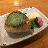 絶妙に〆たサバが美味! 『特製棒さば寿司』