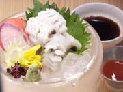 川村料理平 御幸町店