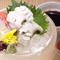 鱧(はも)落とし、はもしゃぶ、はも天ぷら、湯葉、生麩、京野菜