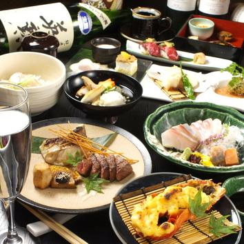 【ランチ】ステーキ御膳 2200円