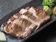 炭焼牛タン弁慶