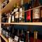 ワインは、味の良いものをシェフ自らが吟味して取り揃え