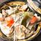 和と洋のコラボレーション『本日の魚のアクアパッツァ~昆布の香り~』