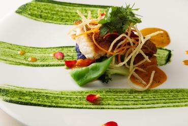 横浜駅近での接待&会食に人気。料理・空間・サービスとも大満足
