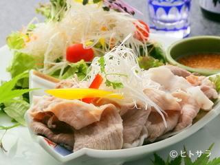 創作割烹 湖泉別館の料理・店内の画像2