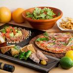 今年の締めくくりは美味しい料理が食べたい!! 質にこだわったプランでご用意しております。