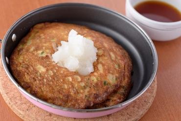 あわ状のなっとうが不思議な食感『納豆ぴかた』