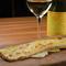 とろーりチーズの『フランス サヴォア産 ラクレットチーズとトウモロコシのパン』
