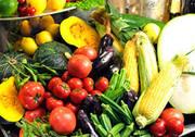 万願寺唐辛子、賀茂茄子 、丹波の黒枝豆など京都のお野菜はもちろん、ゴーヤ、オクラ、トマトなど全国からの美味しい食材を取り揃えております!