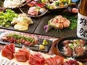 鍋料理 個室居酒屋 座楽-ZARAKU- 渋谷駅前店