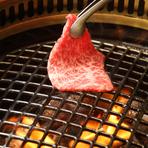 「目で見て美味しく、食べて美味しい」焼肉にこだわりを