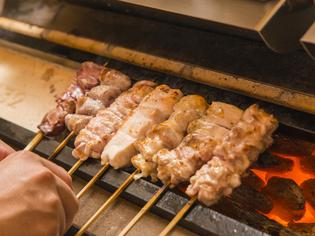 地元・宮崎の食材をふんだんに使っています