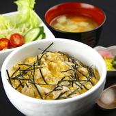 丼に不可欠な米はご飯だけ食べても美味しい「秋景色」を選定