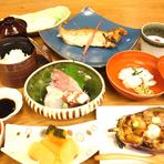 鰆・秋刀魚・新米…秋の味覚を美味しい地酒とともに