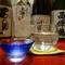 香川の地酒はもちろん四国各地の風味豊かな日本酒が楽しめます