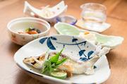 美味しいご飯とお魚をシンプルに味わえる。日常とは少し違う味を贅沢かつリーズナブルに楽しめます。