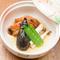 日本の四季を口の中で贅沢に味わい、感じられる『煮物』