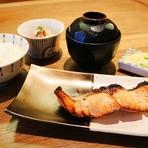 鮭 幽庵焼き