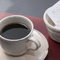 サイフォンで淹れたコーヒーはまた格別『茉莉花ブレンド』