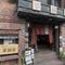 飛騨の観光地に佇む、レトロな雰囲気漂う由緒正しいレンガ館