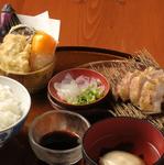 ワンランク上のランチタイムに。天ぷらやふぐなど、豪華食材で午後への活力を!