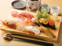すきあじ寿司