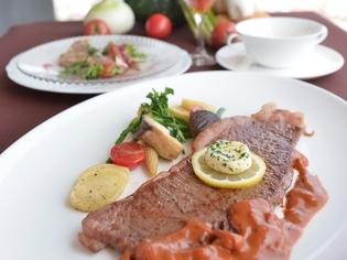 壱岐の大自然の中で育てられた高品質の肉質の壱岐牛もも肉