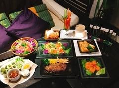 大人気のビベルーデコースに+2品 大満足のコースおいしい料理をたくさん食べたい人におススメ