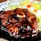 四日市名物の豚のステーキ『トンテキ』
