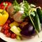 農家直送の新鮮季節野菜!