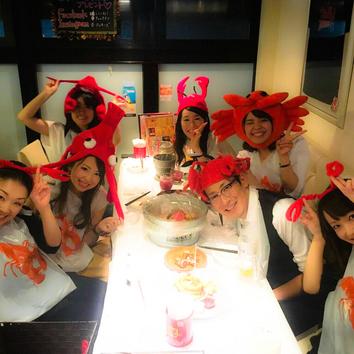 ◆女子会コース 全9品 ¥3,209(クーポン利用ーーーーーー→)