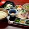 食材の良さが卓越した味を表現している『宇和島風鯛めし』