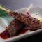 北海道産焼き牡蠣 (1ヶ)