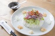 中華料理と糸満の魚のコラボを楽しむ『糸満漁民飯』