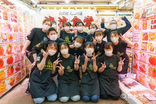 北のどんぶり屋 滝波食堂(日本酒充実、和食)の画像