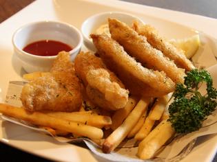 調理法を変えて、魚介の美味しさをさまざまなカタチで召し上がれ