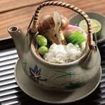 日替り焼魚