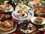 予算やご希望に合わせ、柔軟に対応致します。安心して日本伝統の味を楽しめます。