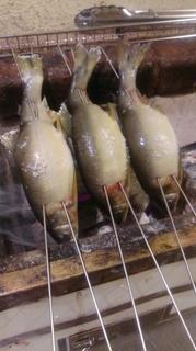 魚は全て天然もの。使用する食材は全て旬と質にこだわり。