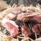 道産子の愛する『ジンギスカン』を北海道産の羊肉で味わいます
