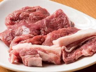国産の羊肉を北海道で飼養、高級種「サフォーク」