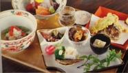 玄御膳(ご飯とお吸い物セット)