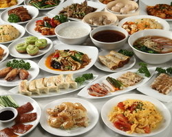 75品食べ放題 平日限定1680円