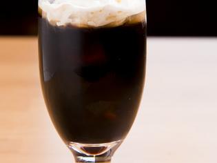 厳選コーヒーとヘルシー食材を使ったスイーツを味わって