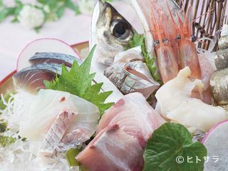 魚匠庵(和食、石川県)の画像
