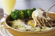 本格派とろ~りチーズの焼きカレー