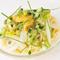 夏の爽やかディナーにおすすめの冷たいスパゲッティーニ